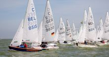 Dutch Youth Regatta