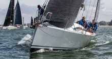 Light Vessel Race 2019