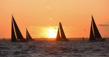 RORC Cherbourg Race