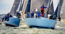 Breskens Sailing Weekend 2020
