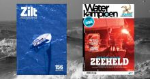 Watersport magazines